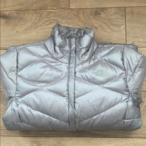 North Face Puffy